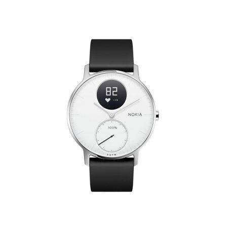خرید ساعت هوشمند نوکیا Nokia Steel HR 36mm