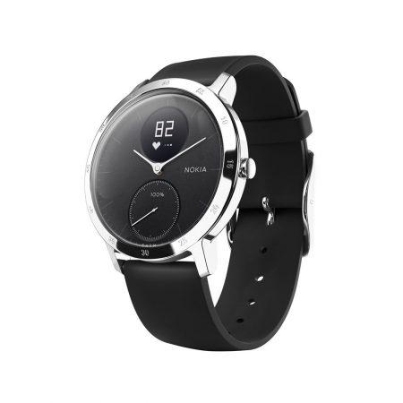 خرید ساعت هوشمند نوکیا Nokia Steel HR 40mm