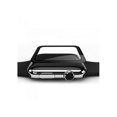 قیمت خرید محافظ صفحه نمایش فریم دار اپل واچ 42 میلی متری
