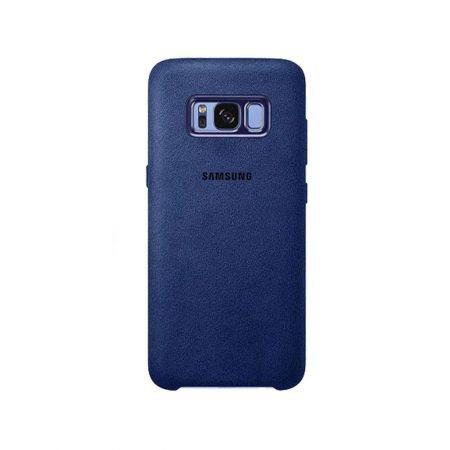 خرید کاور آلکانترا سامسونگ گوشی موبایل Galaxy S8
