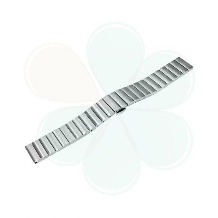 خرید بند استیل ساعت هوشمند سامسونگ Gear S3
