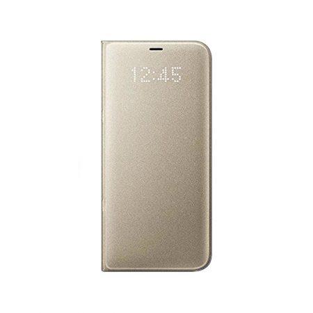 خرید کیف هوشمند گوشی سامسونگ Galaxy S8 Plus مدل LED View