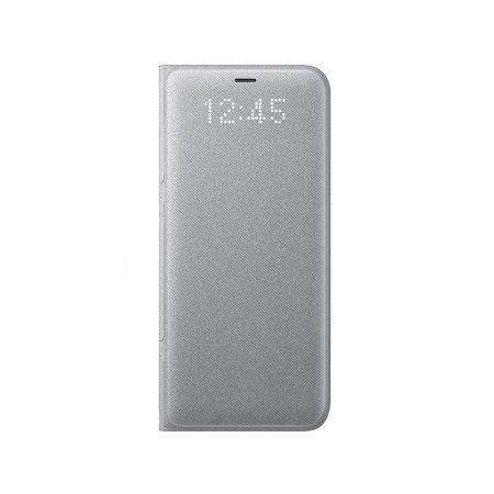 خرید کیف هوشمند گوشی سامسونگ Galaxy S8 مدل LED View