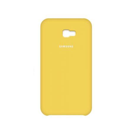 خرید قاب سیلیکونی گوشی موبایل سامسونگ Samsung Galaxy A3 2017