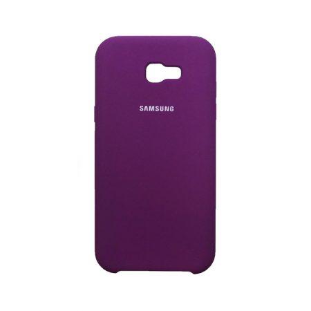 خرید قاب سیلیکونی گوشی موبایل سامسونگ Samsung Galaxy A7 2017