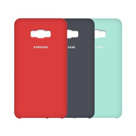 خرید قاب سیلیکونی گوشی موبایل سامسونگ Samsung Galaxy J5 2016