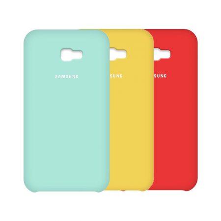 خرید قاب سیلیکونی گوشی موبایل سامسونگ Samsung Galaxy J5 Prime