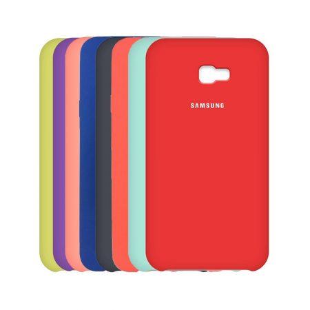 خرید قاب سیلیکونی گوشی موبایل سامسونگ Samsung Galaxy J7 Prime