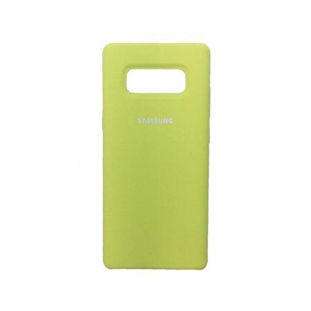 خرید قاب سیلیکونی گوشی سامسونگ Samsung Galaxy Note 8
