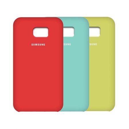خرید قاب سیلیکونی گوشی موبایل سامسونگ Samsung Galaxy S7 Edge