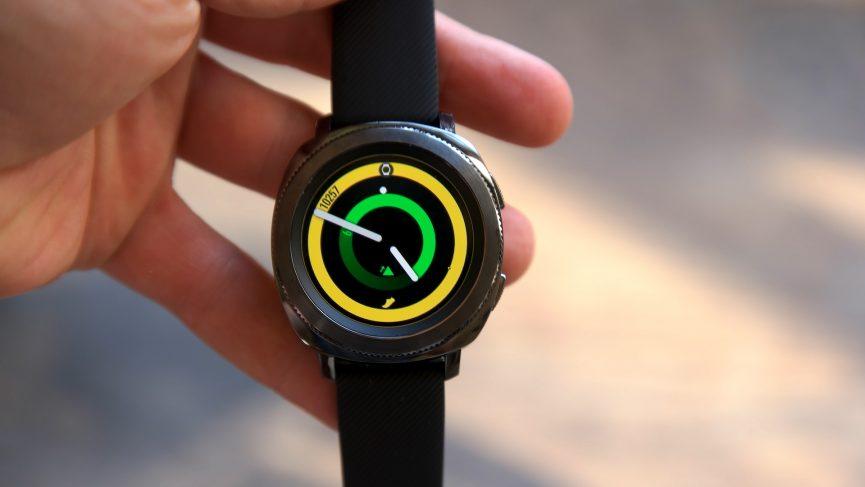 قیمت Samsung Gear Sport