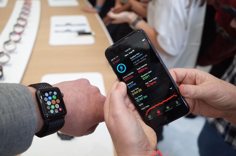 قیمت Apple Watch 3