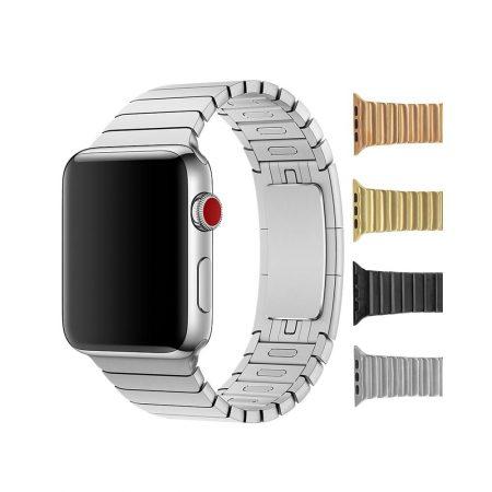 خرید بند فلزی بریسلت ساعت هوشمند اپل واچ 38 میلی متری