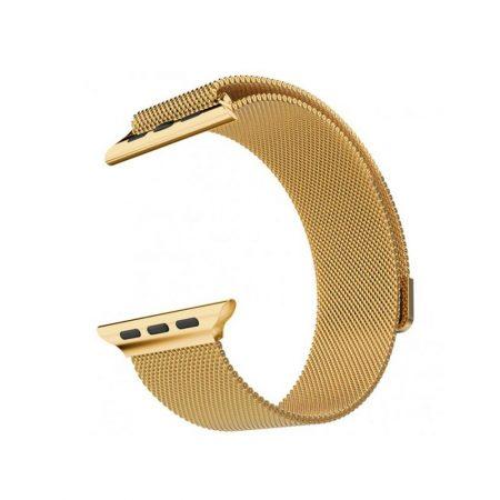 خرید بند حصیری ساعت هوشمند اپل واچ 38 میلی متری