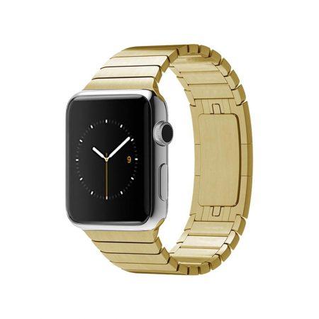 خرید بند فلزی بریسلت ساعت هوشمند اپل واچ 42 میلی متری