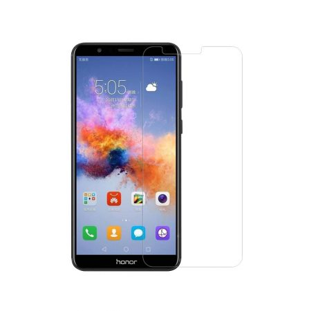 خرید محافظ صفحه گلس گوشی موبایل هواوی Huawei Honor 7X