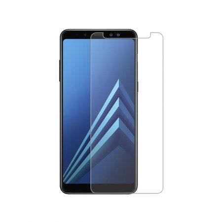 خرید محافظ صفحه گلس گوشی سامسونگ Samsung Galaxy A8 2018