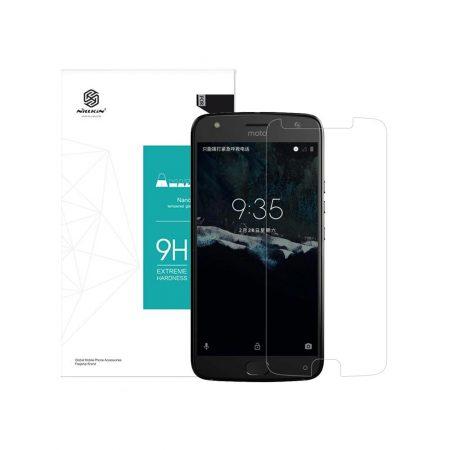 خرید گلس نیلکین گوشی موبایل موتورولا Nillkin H Motorola Moto X4