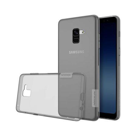 خرید قاب ژله ای نیلکین گوشی سامسونگ Nillkin TPU Case Galaxy A8 2018
