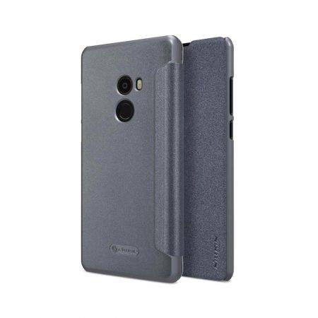 خرید کیف نیلکین گوشی موبایل شیائومی Nillkin Sparkle Xiaomi Mi Mix 2
