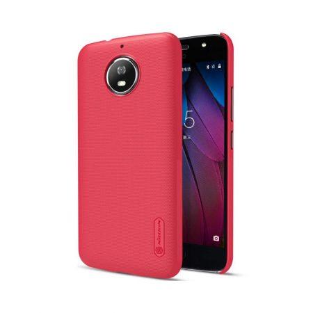 خرید قاب نیلکین گوشی موبایل موتورولا Nillkin Frosted Motorola Moto G5S