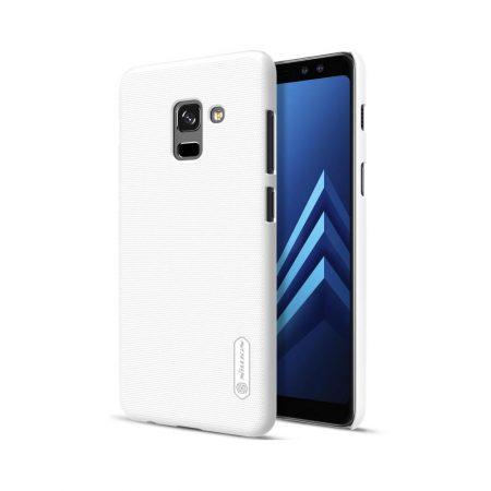 خرید قاب نیلکین گوشی موبایل سامسونگ Nillkin Frosted Galaxy A8 2018