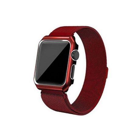 قیمت خرید بند حصیری ساعت اپل واچ 38 میلی متری