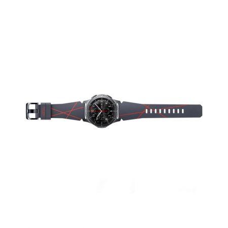 قیمت خرید بند سيليکونی اصلی ساعت سامسونگ Gear S3 Arik Levy Fractal