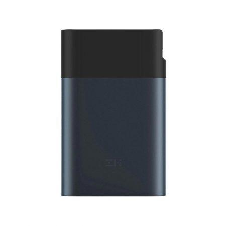 خرید پاور بانک و مودم همراه شیائومی ZMI MF885 با ظرفیت 10000mAh