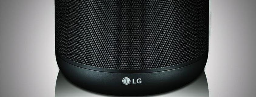 خرید LG ThinQ Speaker