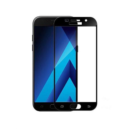 قیمت خرید محافظ صفحه نمایش دور چسب گوشی Samsung Galaxy A5 2017