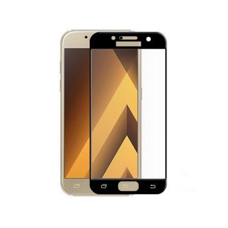 قیمت خرید محافظ صفحه نمایش دور چسب گوشی Samsung Galaxy A7 2017