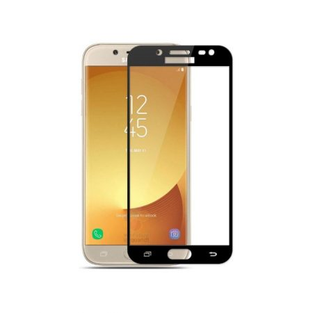 قیمت خرید محافظ صفحه نمایش دور چسب گوشی Samsung Galaxy J5 Pro