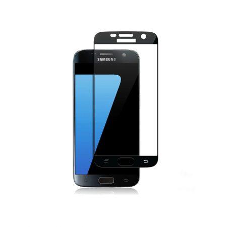 قیمت خرید محافظ صفحه نمایش دور چسب گوشی Samsung Galaxy S7