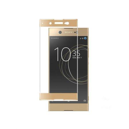 قیمت خرید محافظ صفحه نمایش دور چسب گوشی سونی Sony XA1 Ultra