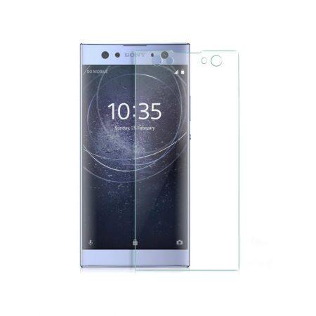 قیمت خرید محافظ صفحه گلس گوشی سونی Sony Xperia XA2 Ultra