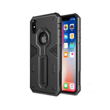 قاب ضد ضربه نیلکین گوشی آیفون Apple iPhone X / 10