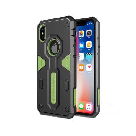 قیمت خرید قاب ضد ضربه نیلکین گوشی آیفون Apple iPhone X