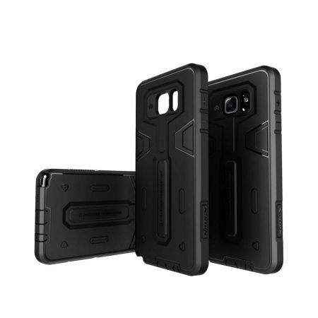 قیمت خرید قاب ضد ضربه نیلکین گوشی سامسونگ Samsung Note 5