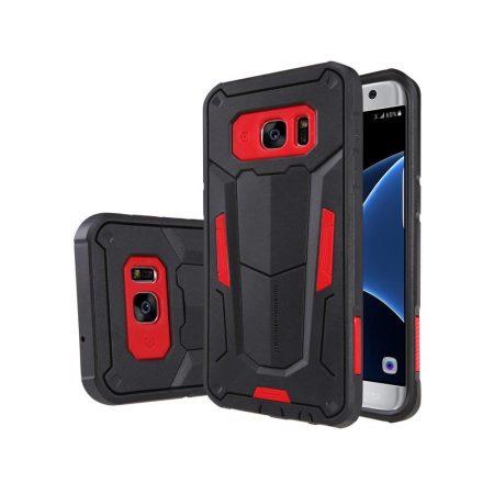 قیمت خرید قاب ضد ضربه نیلکین گوشی سامسونگ Samsung S7 Edge
