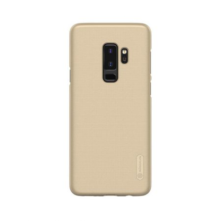 قیمت خرید قاب نیلکین گوشی موبایل Nillkin Frosted Samsung Galaxy S9 Plus