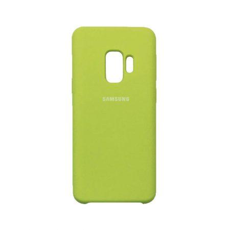 قیمت خرید قاب محافظ سیلیکونی گوشی سامسونگ Samsung Galaxy S9
