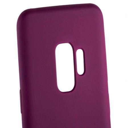 قیمت خرید قاب محافظ سیلیکونی گوشی سامسونگ Galaxy S9