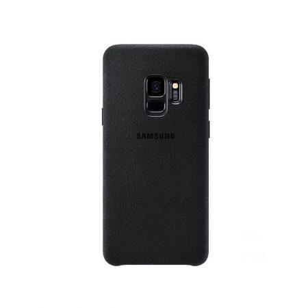 قیمت خرید کاور آلکانترا گوشی سامسونگ Galaxy S9