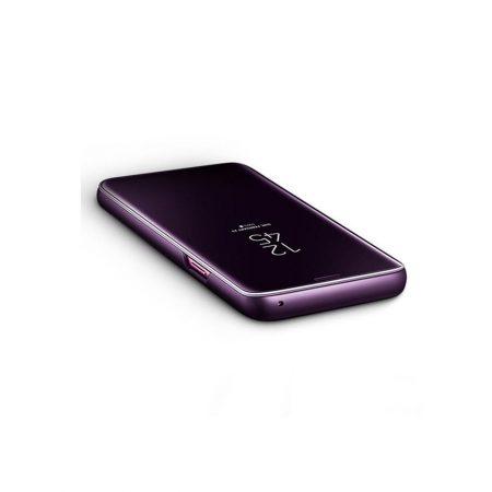 قیمت خرید کیف هوشمند گوشی سامسونگ Galaxy S9 Clear View