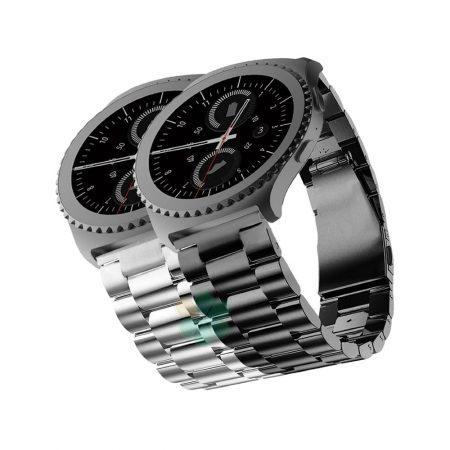 قیمت خرید بند فلزی ساعت هوشمند سامسونگ Gear S2 Classic