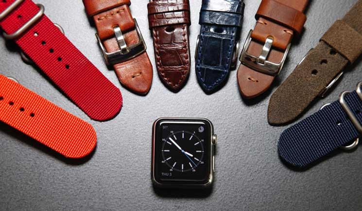 راهنمای خرید بند سیلیکونی اپل واچ - Apple Watch