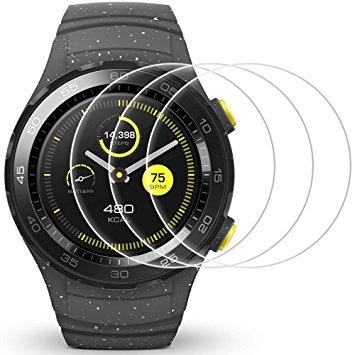 خرید گلس huawi watch 2