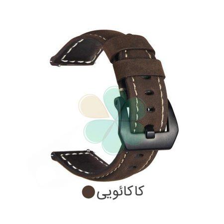 قیمت خرید بند چرمی ساعت سامسونگ گیر اس 3 - Gear S3