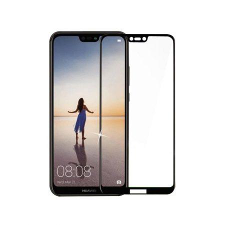 قیمت خرید محافظ صفحه نمایش دور چسب گوشی هواوی Huawei P20 Lite